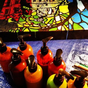 La art show-denitza-2012 art