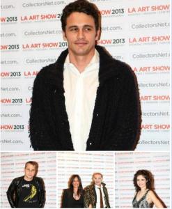 LA art show-denitza