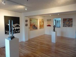 Denitza-Arteria Gallery-2011