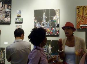 Denitza - Lyons Wier Gallery